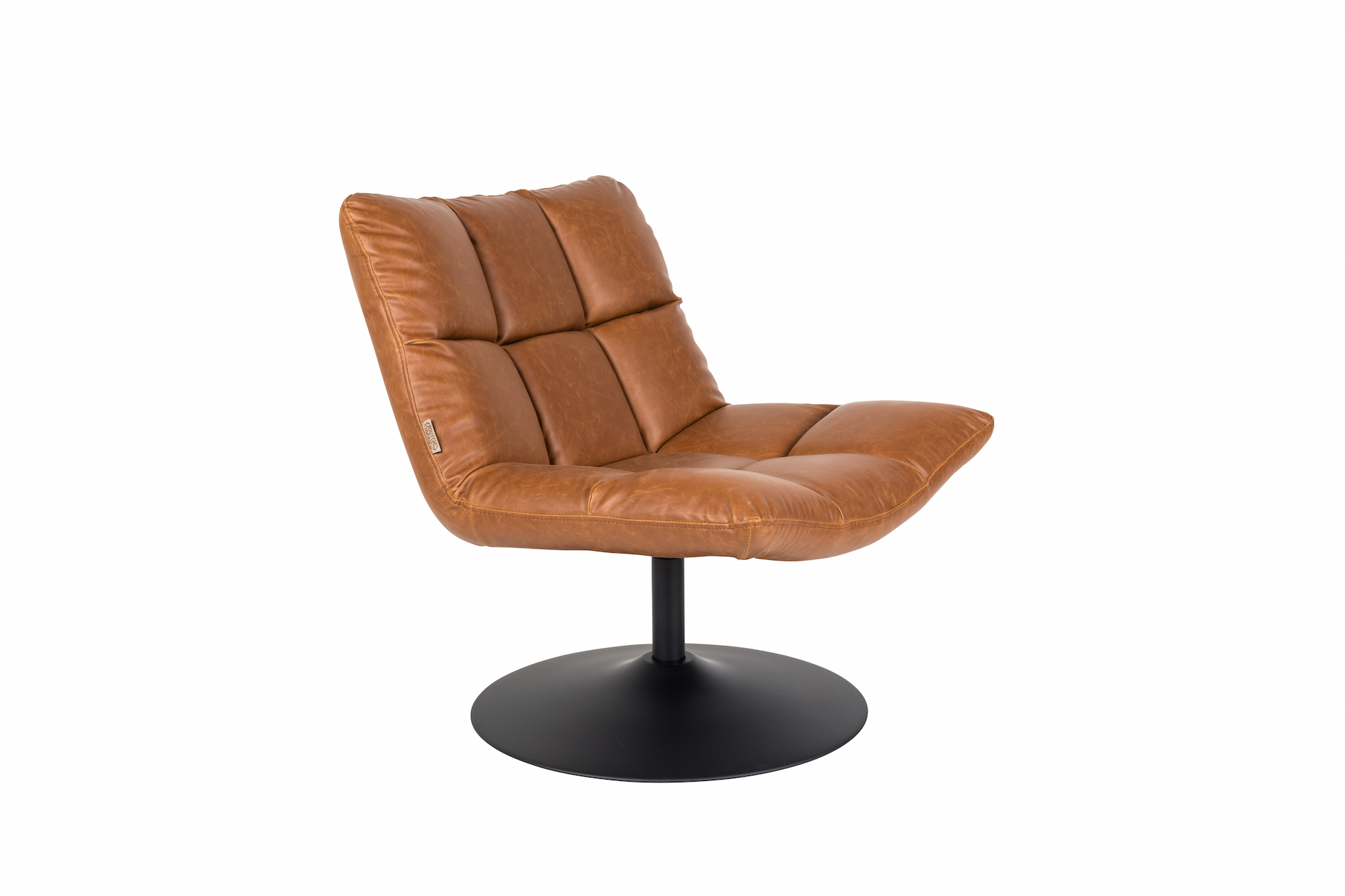 Launge Chair bar lounge chair - dutchbone
